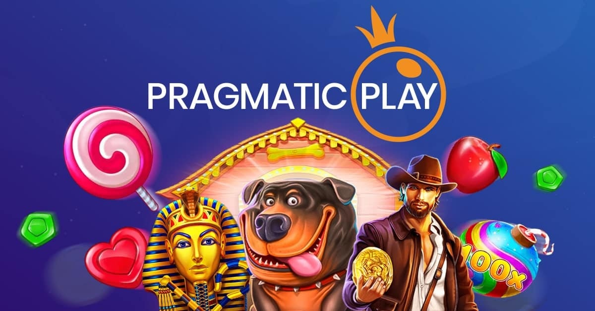 Pragmatic Play: Game Slot Online | Daftar Pragmatic Play
